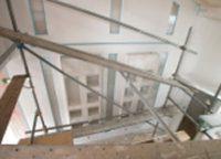 新築工事作業工程
