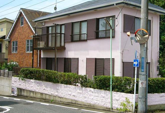 藤沢市 Y様邸 剪定 施工事例