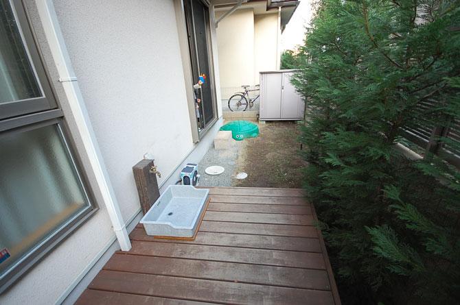 藤沢市 K様邸 サンルーム 施工例