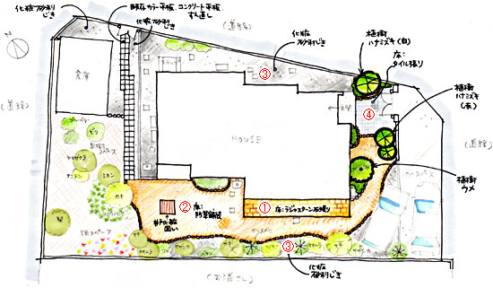 茅ヶ崎市S様邸の施工例