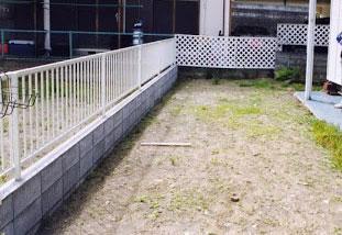 藤沢市 K様邸 エクステリア-ウッドデッキ 施工事例