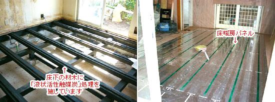 神奈川県茅ヶ崎市 サンルーム工事施工例