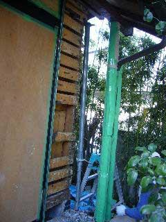神奈川県茅ヶ崎市 S様邸 シロアリ被害 シロアリ工事 施工前